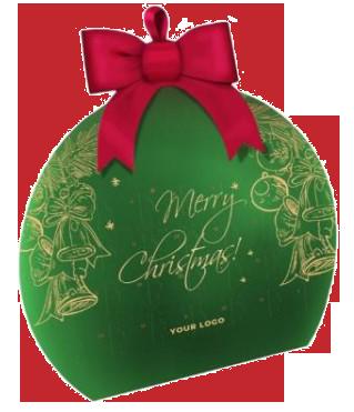 adventní kalendáře a vánoční cukrovinky - vánoční ozdoba